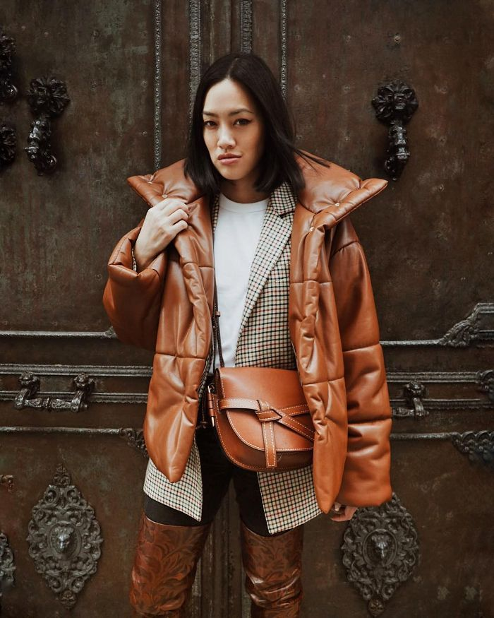 Best Winter Jacket 2020 9 Coat Trends I'm Seeing All Over Instagram in 2019 | 2019 2020
