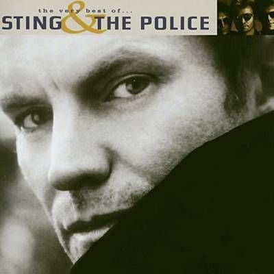 Ho appena scoperto la canzone Every Breath You Take di The Police grazie a Shazam. http://shz.am/t266407