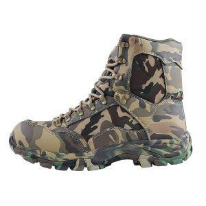 Nunca vienen mal unas #botas #militares tácticas en nuestro armario. ¡A vivir la aventura por un módico precio!