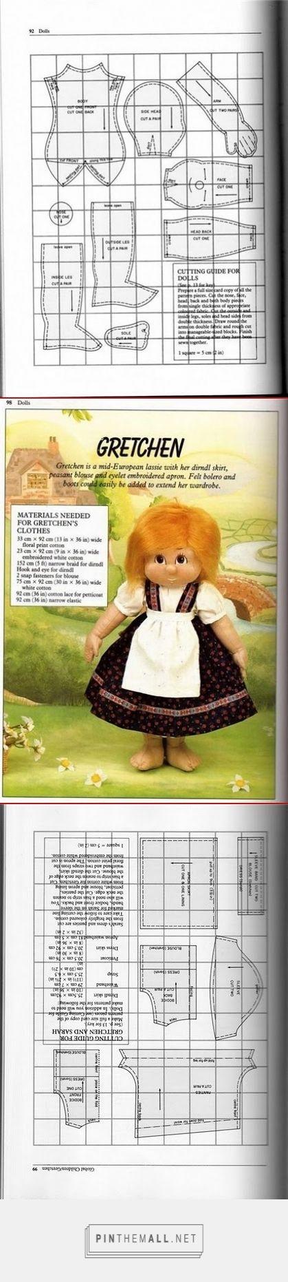 Еще куклы!!! / Мир игрушки / Разнообразные игрушки ручной работы - created via https://pinthemall.net