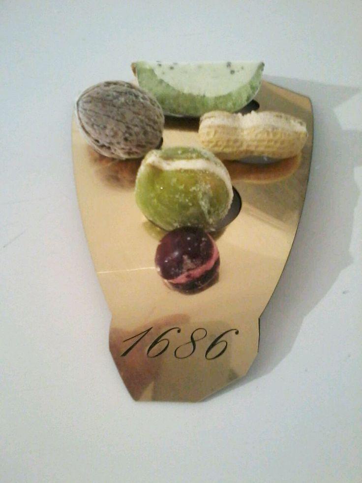 Espositore Gelato - Ice Cream Expositor - 1686