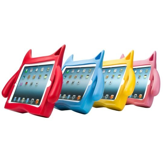 Ndevr iPad Case For iPad 2,3 and 4