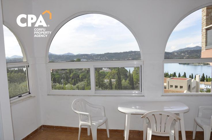 Sea view house for sale in Kommeno, North East Corfu-CPA 3659 From: http://cpacorfu.com/en/properties/3659