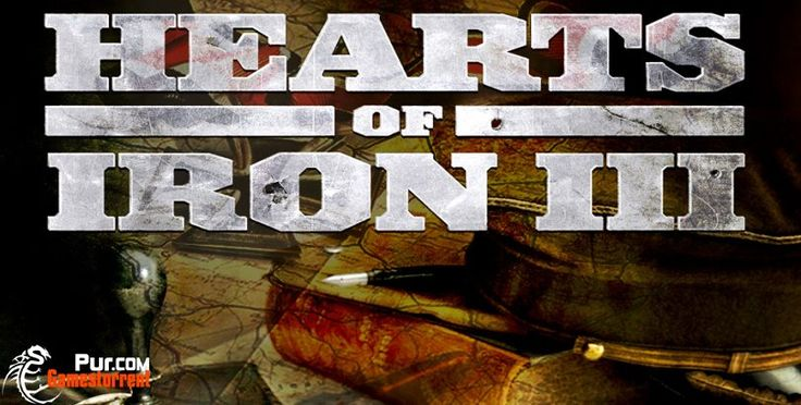 Hearts of Iron III Torrent Download PC game setup a direct link to the window. It is a strategy war game where you can play in a world war conflict.