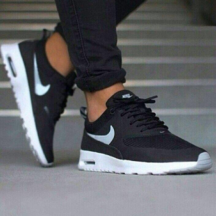 Nike Air Max Thea are my fav Nike sneakers!