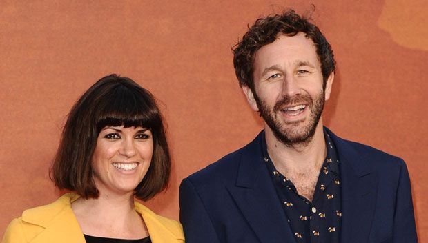 Chris O'Dowd & Dawn O'Porter Welcome Baby #2 — See Their 'Delicious' Newborn Son https://tmbw.news/chris-odowd-dawn-oporter-welcome-baby-2-see-their-delicious-newborn-son  'Bridesmaids' star Chris O'Dowd & his wife Dawn O'Porter are two-time parents! The duo welcomed their 2nd son, baby Valentine, into the world earlier this month, and announced his arrival with the cutest pic!Welcome to the world, Valentine O'Porter! Chris O'Dowd, 37, and his British TV presenter wife Dawn O'Porter, 38…