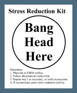 Head Bang Kit