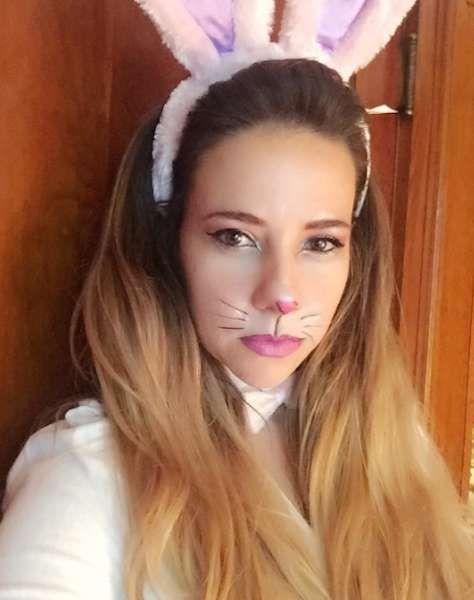 Trucco Carnevale coniglietta - Trucco da coniglietta per Carnevale