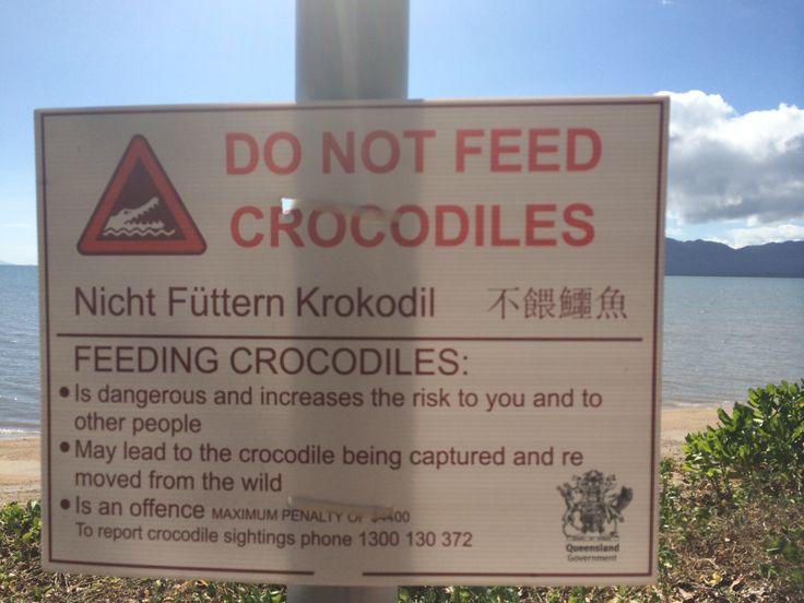 Cardwell Signs, QLD