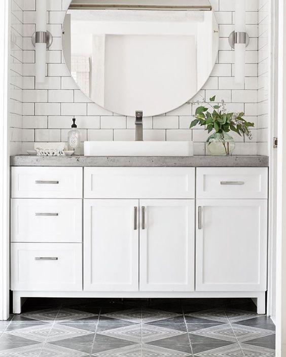 beautiful bathroom design complete your bathroom with the vigo rh pinterest com