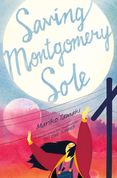 Montgomery Sole is a square peg in a small town, a girl with two moms forced to go to a school full of homophobes and people who don't even know what irony is. Her saving grace–her two best friends, Thomas and Naoki. When strange things actually start happening to Monty, she realizes that the greatest mystery of all is herself. Thoughtful, funny, and honest, this book will make you want to laugh and cry over a big cup of frozen yogurt with extra toppings and your best friends at your side.
