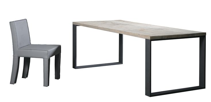 gaia table & taut outsti chair
