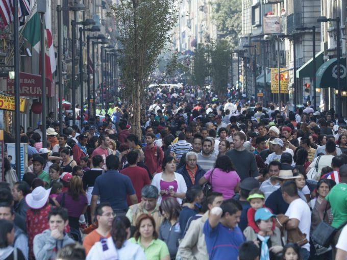 3 de cada 4 mexicanos han tenido problemas económicos en el año.