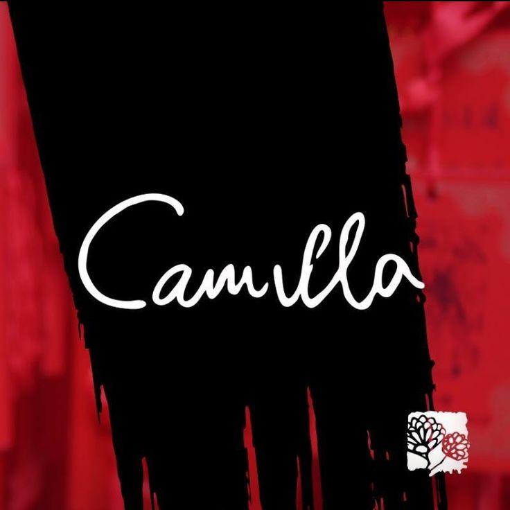 Camilla Chinese Whispers collection