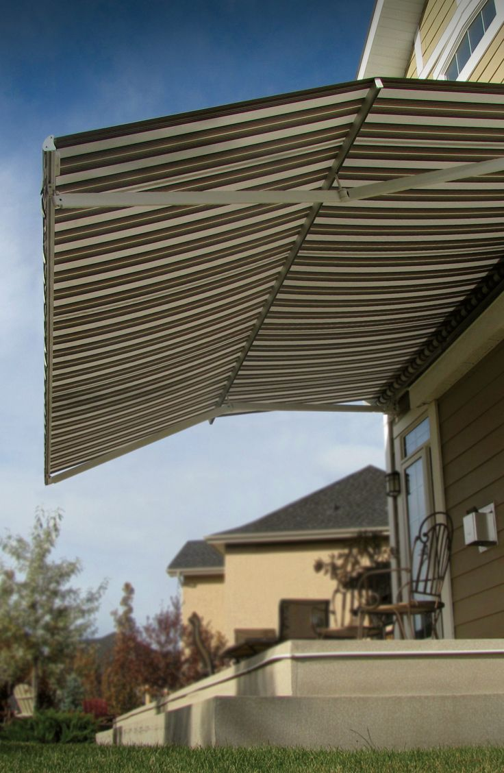 17 Best Ideas About Patio Awnings On Pinterest Deck