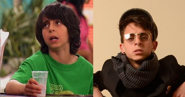 And that is what Rico is up to these days.