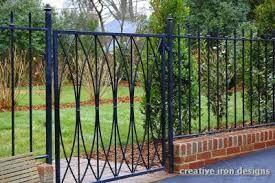 Image result for metal garden gates