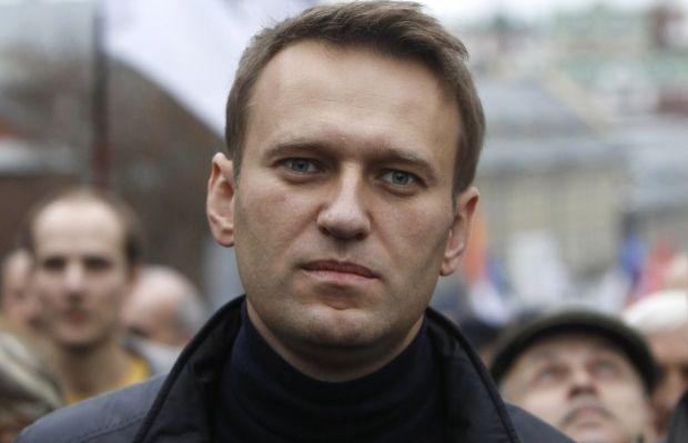 #world #news  Russian opposition leader Navalny announces he will seek Russian presidency  #FreeKarpiuk #FreeUkraine