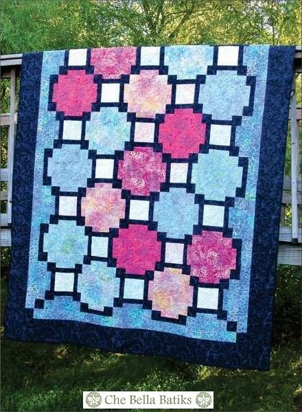 1000+ images about Large scale print quilt on Pinterest African Fabric, Quilt and Brick And Mortar