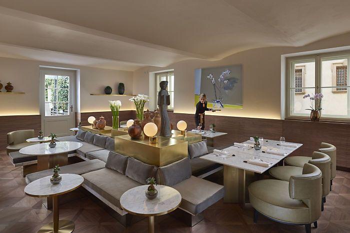 Фотогалерея отеля в Праге | Отель Mandarin Oriental, Прага