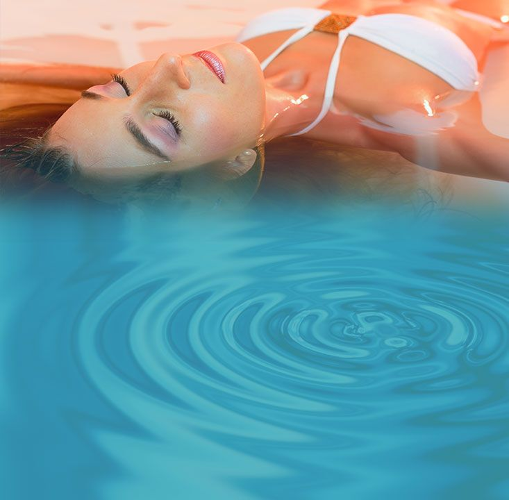 A Beginners Guide to Floatation Therapy   Paramount Sports Recovery,  Floatation Therapy is unlike a lot of different relaxation methods. Here is our guide for how to get the most from your floatation session and feel great.