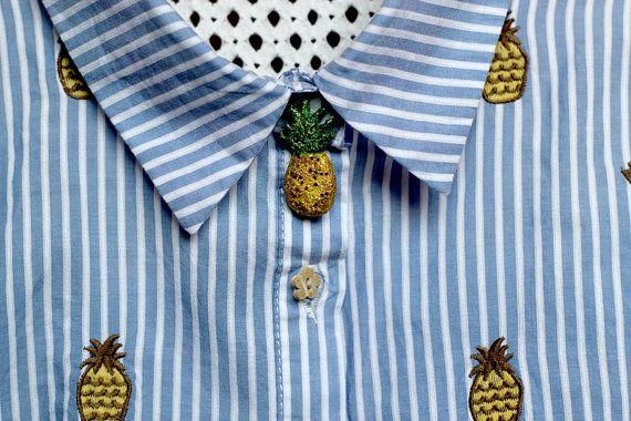 pineapple Glitter