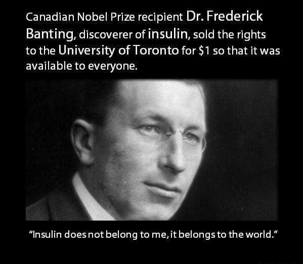 frederick banting- greatest canadian essay Frederick banting was a canadian physician and medical researcher who was best-known as the co-discoverer of insulin he was also an artist.