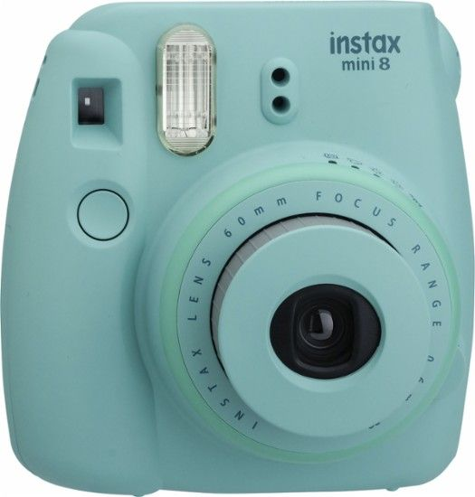 WOW! Fujifilm Instax Instant Film Camera $49.99 Shipped + Free 2-Pack of Film AND $20 Shutterfly Code - http://dealmama.com/2016/11/wow-fujifilm-instax-instant-film-camera-49-99-shipped-free-2-pack-film-20-shutterfly-code/