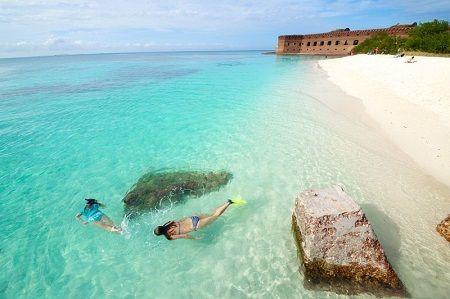 Five Fine Florida Island Escapes