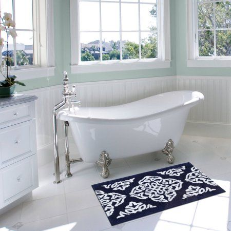 126 best ideas about Bath Rugs Mats by Mohawk Home on Pinterest