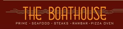 The Boathouse Restaurant at Rocketts Landing on the James River with riverfront dining in Richmond, VA