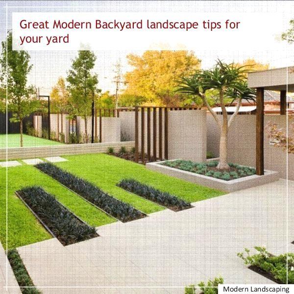 Modern Landscaping Design Low Maintenance Modern Landscaping Modern Landscaping Pictures Front Yard Garden Design Modern Landscaping Minimalist Garden