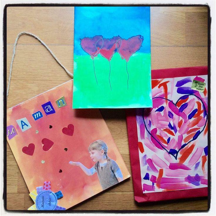 Gut gemocht 230 best fêter les parents à l'école images on Pinterest   Petite  ZK12
