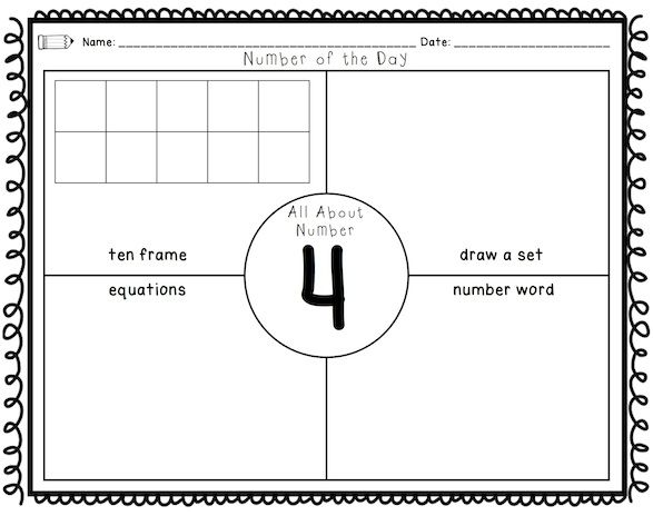 Calendar Math Printables First Grade : First grade calendar math routine images about