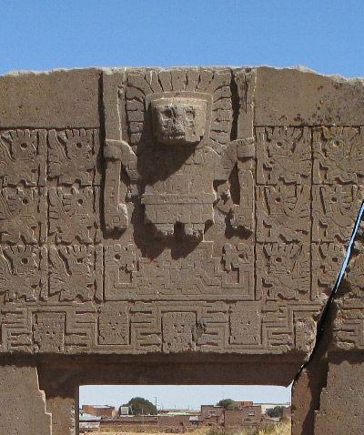 Ancestors of the Inka