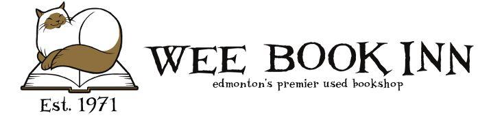 Wee Book Inn- Whyte Ave Edmonton