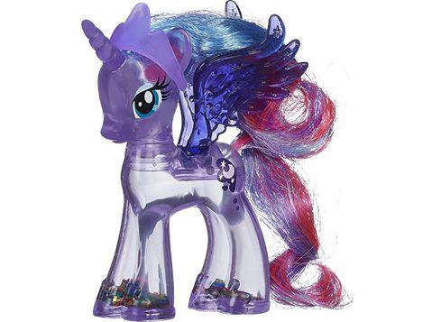 MY LITTLE PONY Deluxe pony Prinsesse Luna
