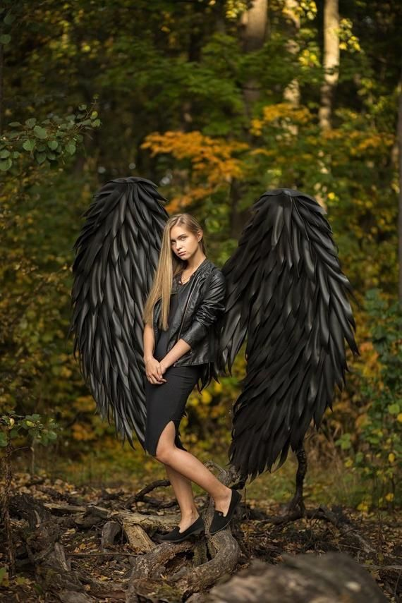 Angel Wings Costume Cosplay Wings Christmas Costume Etsy Cosplay Wings Angel Wings Cosplay Angel Wings Costume