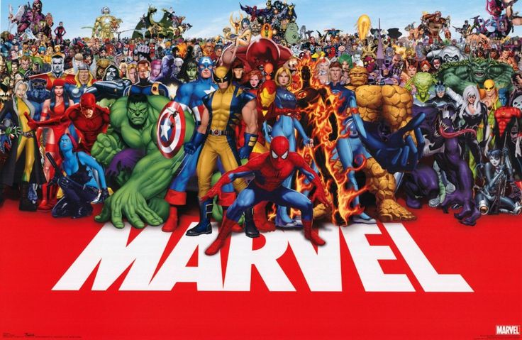 The Top 10 Highest-Grossing Marvel Movies of All-Time