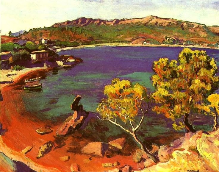 Albert Marquet (27 March 1875 – 14 June 1947) was a French painter, associated with the Fauvist movement. Description from imgarcade.com. I searched for this on bing.com/images