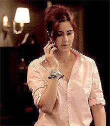 Katrina Kaif as Firdaus in Fitoor