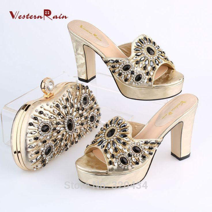 Sapato Feminino Heels Shoes Real Limited Zapatos Mujer Tacon 2017 High Quality Luxury And Bags Set For High-end Women's Handbag