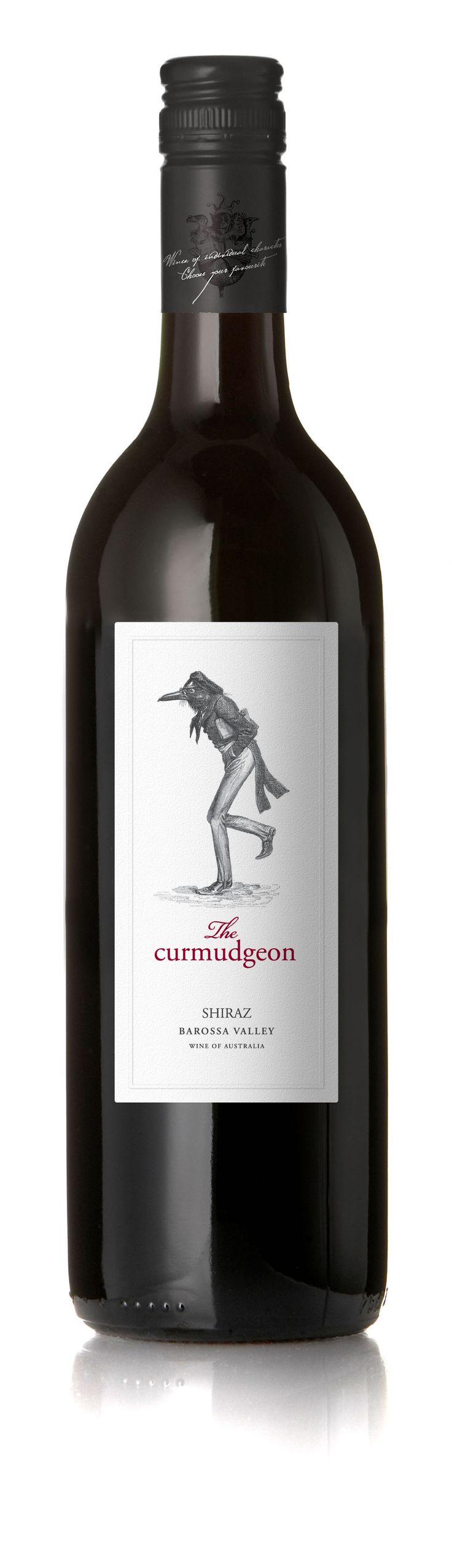 Australia - The Curmudgeon