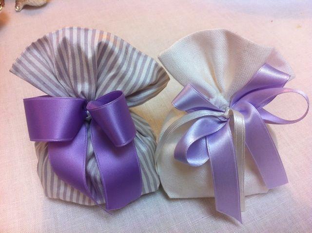 italian #favors: confetti