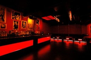 5 of the Most Enviable Bars in Los Angeles
