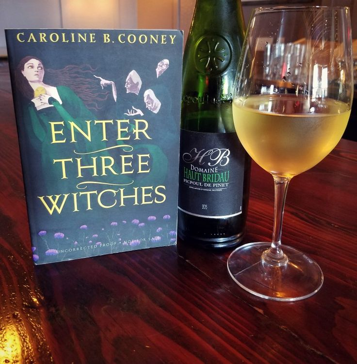 What if Lord and Lady Macbeth had a young ward, Mary? And what if Mary was witness to the terrible things unfolding in the text of the Scottish Play? To whom might she turn for help? Enter three witches....