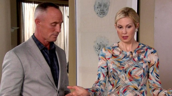 Kelly Rutherford Photo - Gossip Girl Season 6 Episode 1