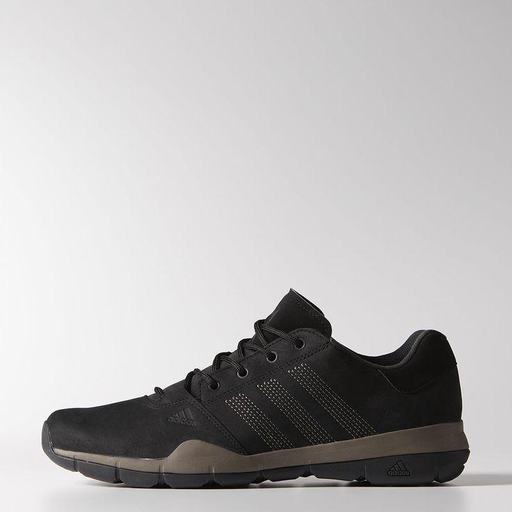 adidas Anzit Delux Erkek Siyah Spor Ayakkabı (M18556)