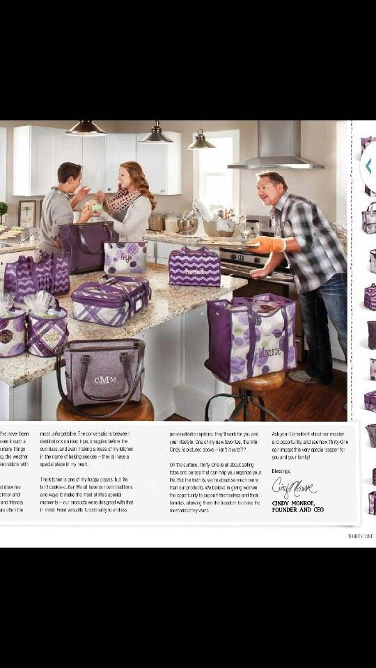 Thirty one Fall 2014!