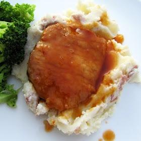 Drunken Pork Chops (Ten Dollar Dinners)